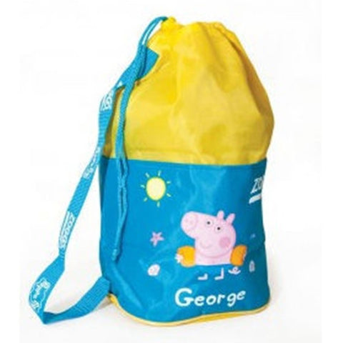 George Duffle Bag K0922
