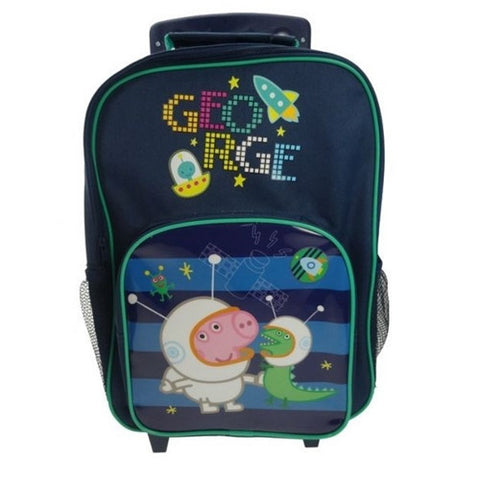 George Pig Space Premium Trolley K1001
