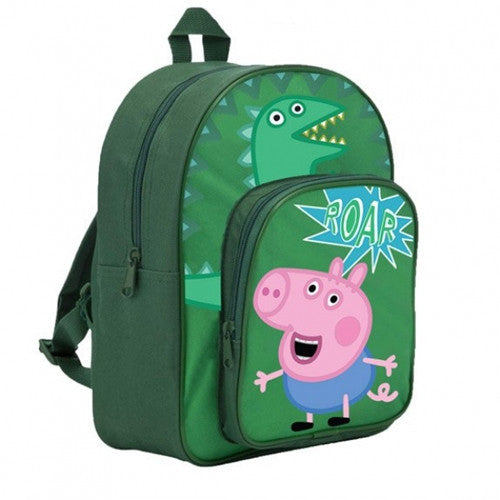 Geroge Pig Dragon Backpack K1003