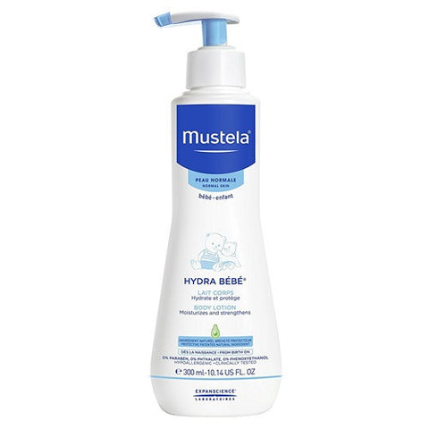 Mustela Hydra Bebe Body Lotion 300ml K1061