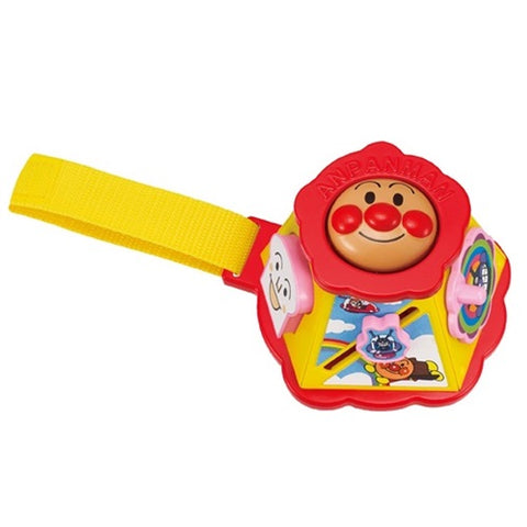 Anpanman Mini Finger Training Box J50084