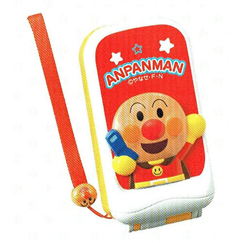 Anpanman Mobile Phone with Animation & Melody J50334