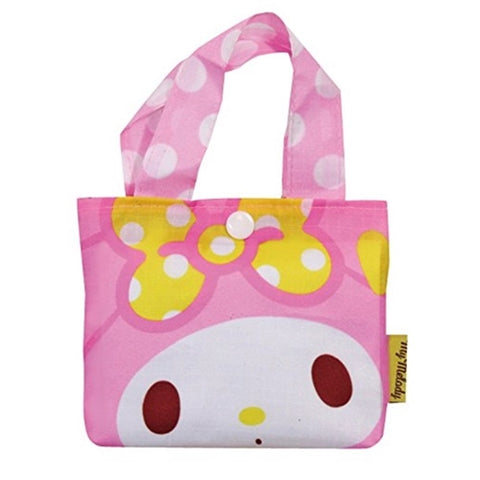 My Melody Environmental Bag J50629