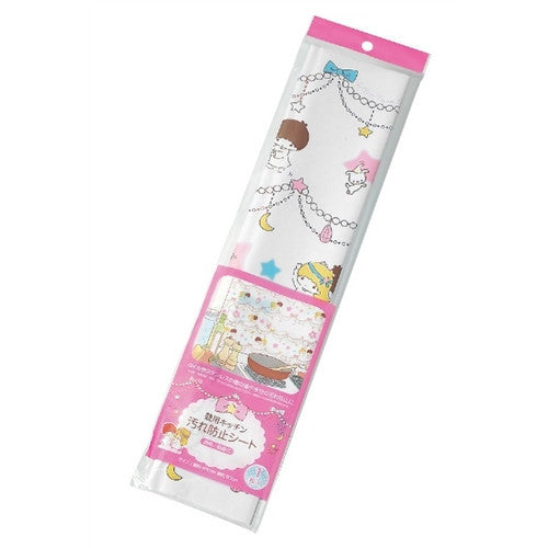 Little Twin Star Anti-stain pad 45 x 90cm J50701