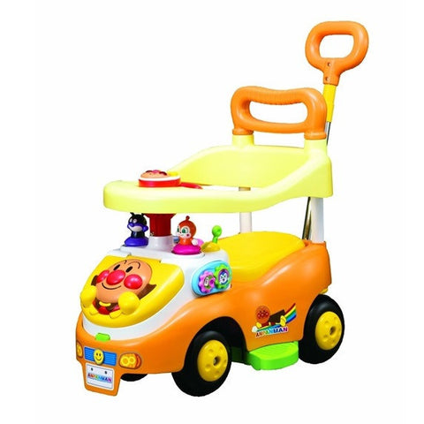 Anpanman 3 STEP Car J50714