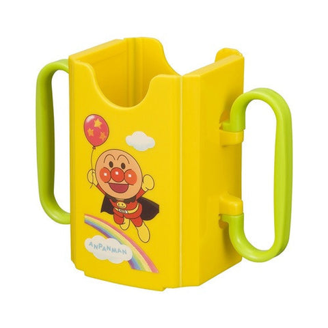 Anpanman Paper Pack Holder (with Handler) J50827
