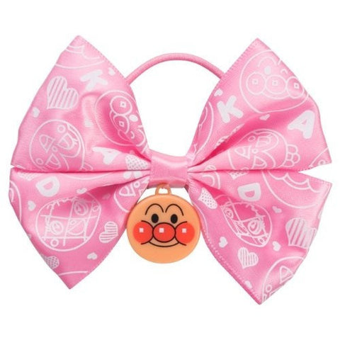 Anpanman Hair Tie (Pink Bufferfly) J50858