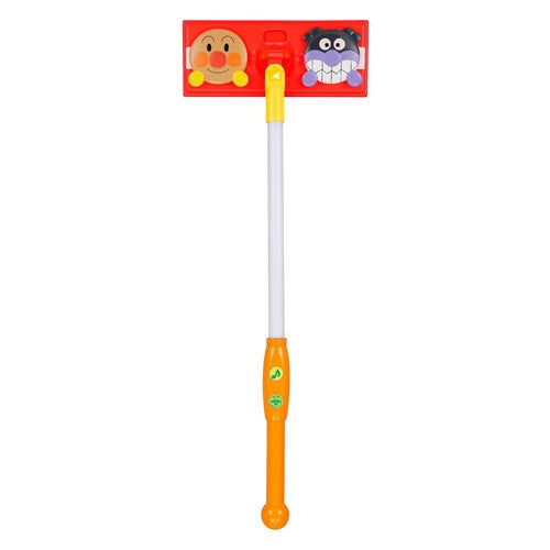 Sega Anpanman Talking Cleaning Wiper J50877