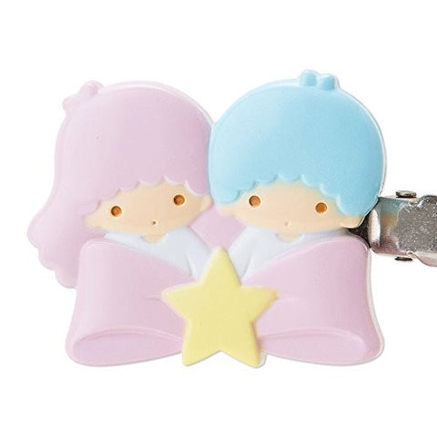 Little Twin Stars Hair Clips J51203