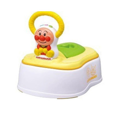 Anpanman 5 Way Kids Toilet Set J51265