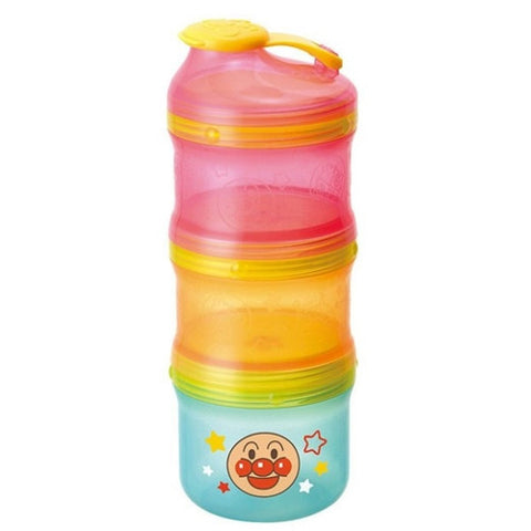 Anpanman Milk Powder Container  KK-181 J51659