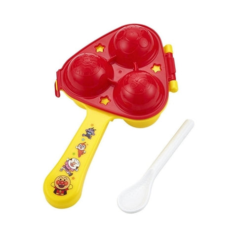 Anpanman Rice Ball Maker  KK-236 J51669