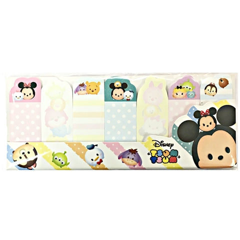 Tsum Tsum Post-it Tag J51708
