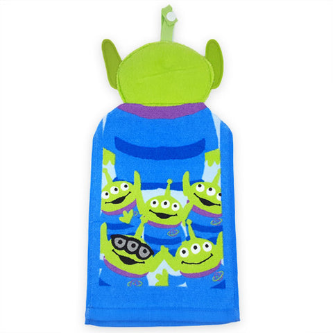 Aliens Hand Towel (BIG) J51725