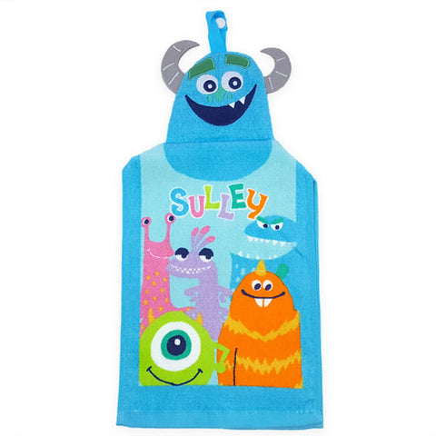 Sully Hand Towel (BIG) J51726