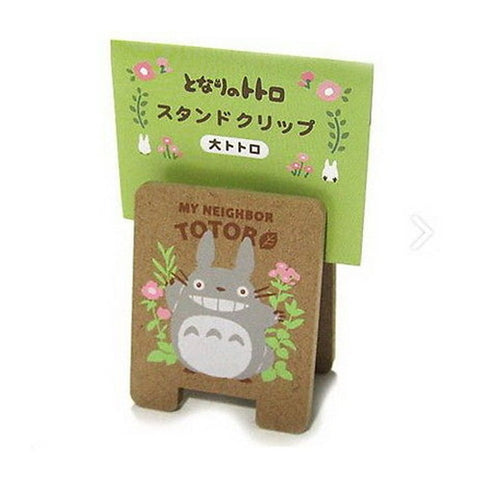 Totoro Clip, Made in Japan J51917