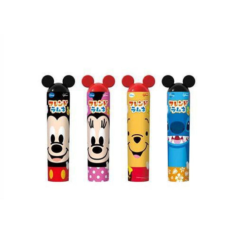 Disney Glico Candy Tube 17g x 12pcs J52107