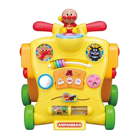 Anpanman 2-way Baby Walker NEW J52173