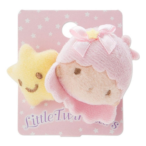 Little Twin Stars Lala Plush Hair Tie J52311
