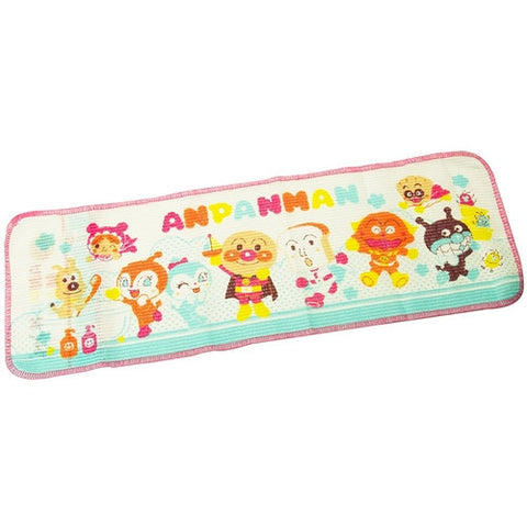 Anpanman Bath Towel 20 x 60cm, Made in Japan J52372