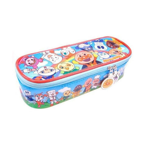 Anpanman Pencil Case NEW J52374