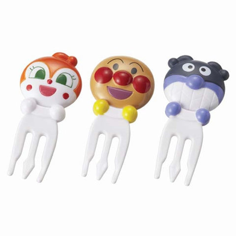 Anpanman Food Stick (6pk) NEW J52518