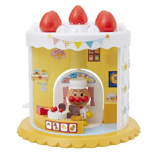 Anpanman Sweets Shop J52542