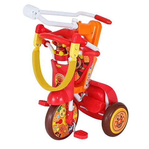 Anpanman Folding Tricycle All-In-One J52676