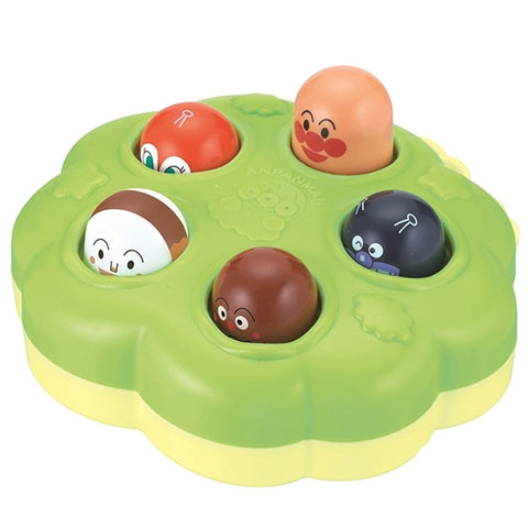 Anpanman Hide and Seek Baby Toy J52986