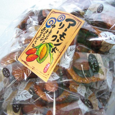(Pre-order) Japan Almond Chocolate 300g J53200