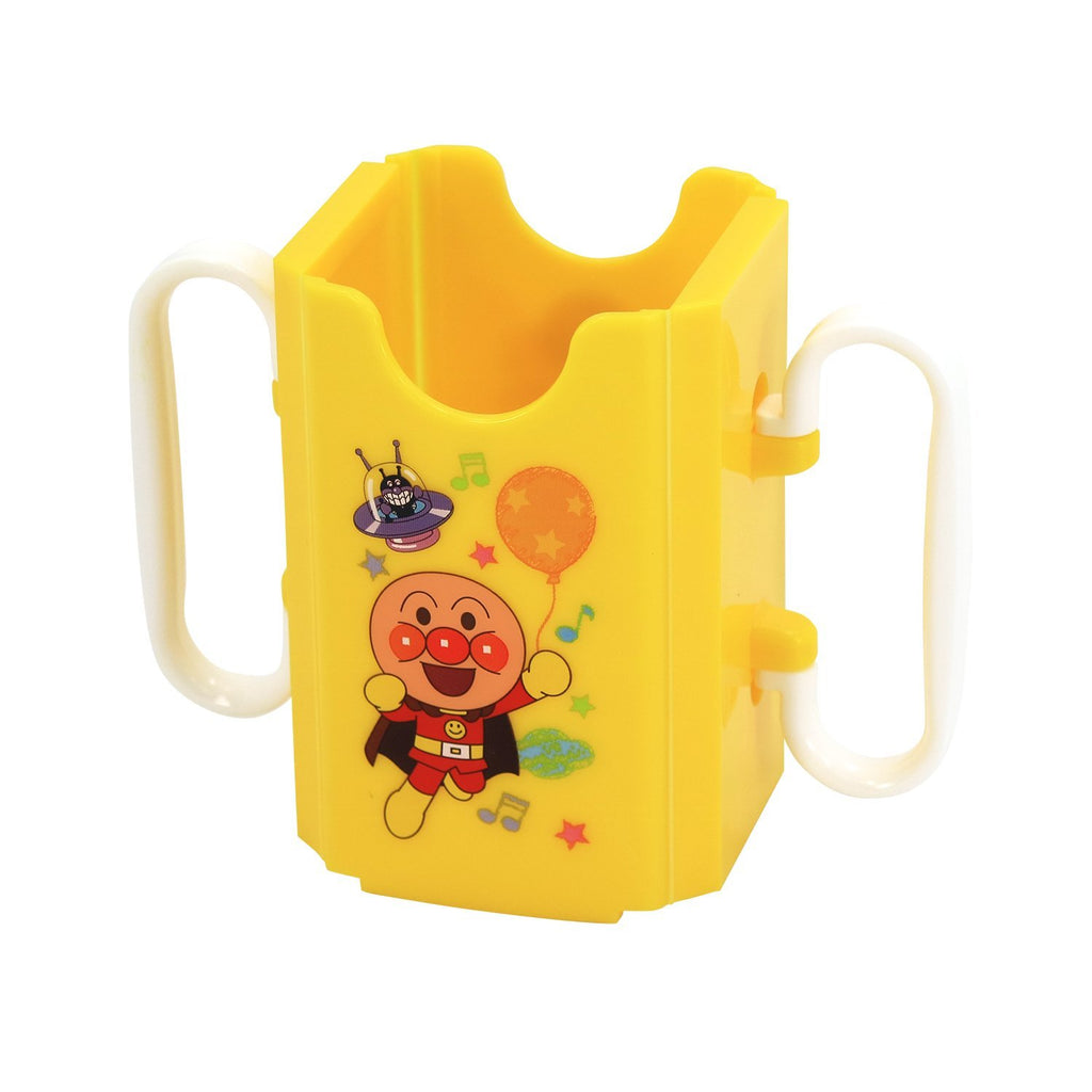Anpanman Paper Pack Holder (with Handler) NEW J53311