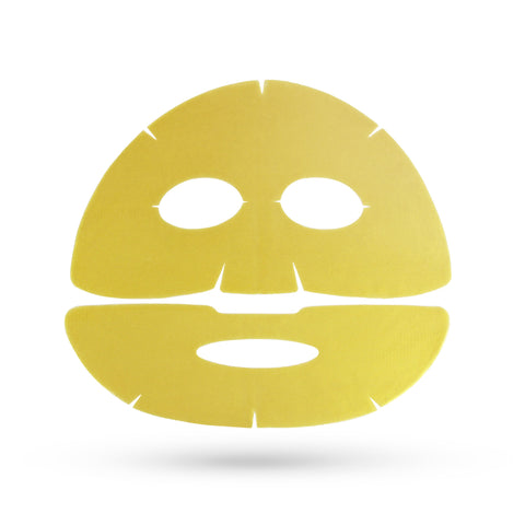 24k Ultra-Lite Gold Hydrogel Facial Mask