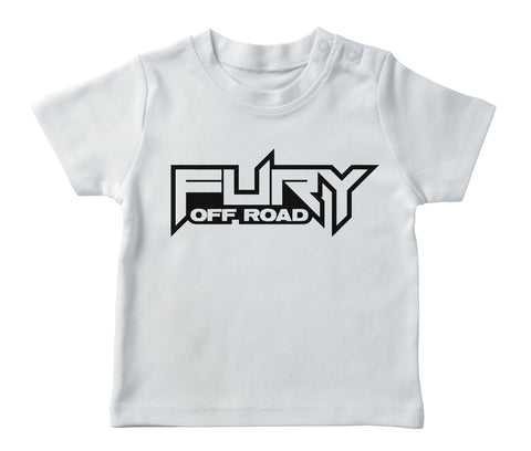 Fury- Kids Logo