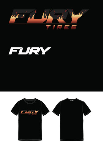 FURY Flame Design
