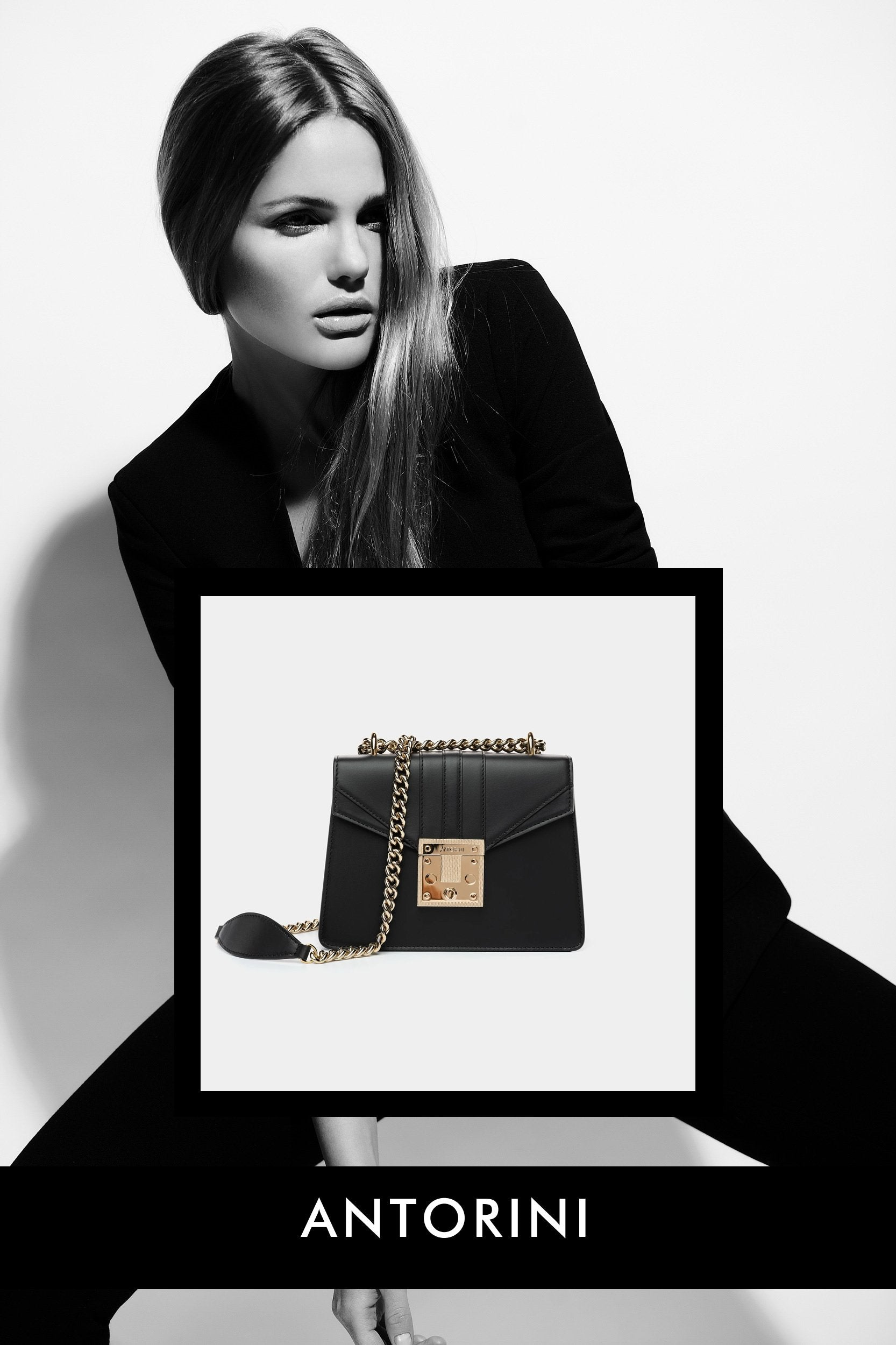 The most desirable handbags of 2021 from ANTORINI