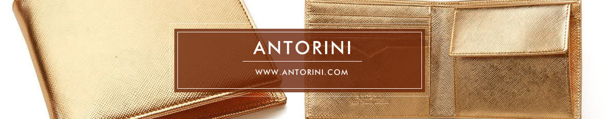 Antorini Luxury Fashion