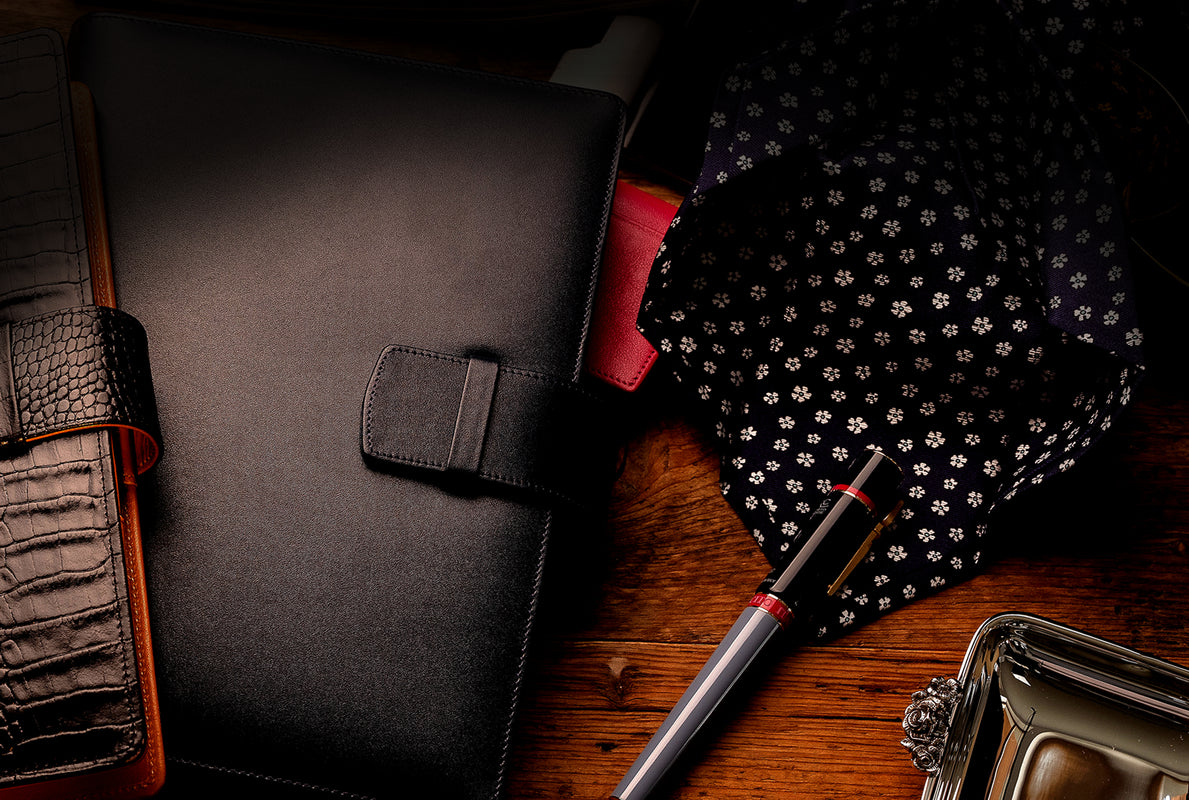 Luxury Leather Goods