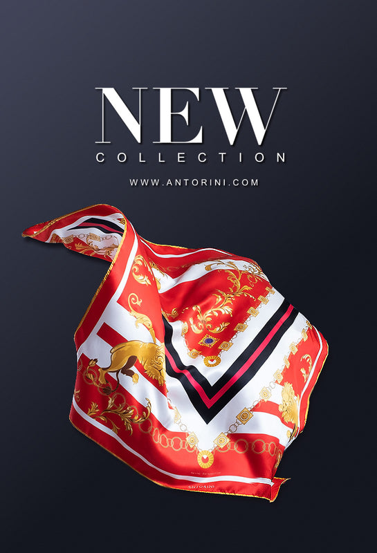 designer silk scarf, scarves, luxury, design, style, fashion, exclusive, high-end