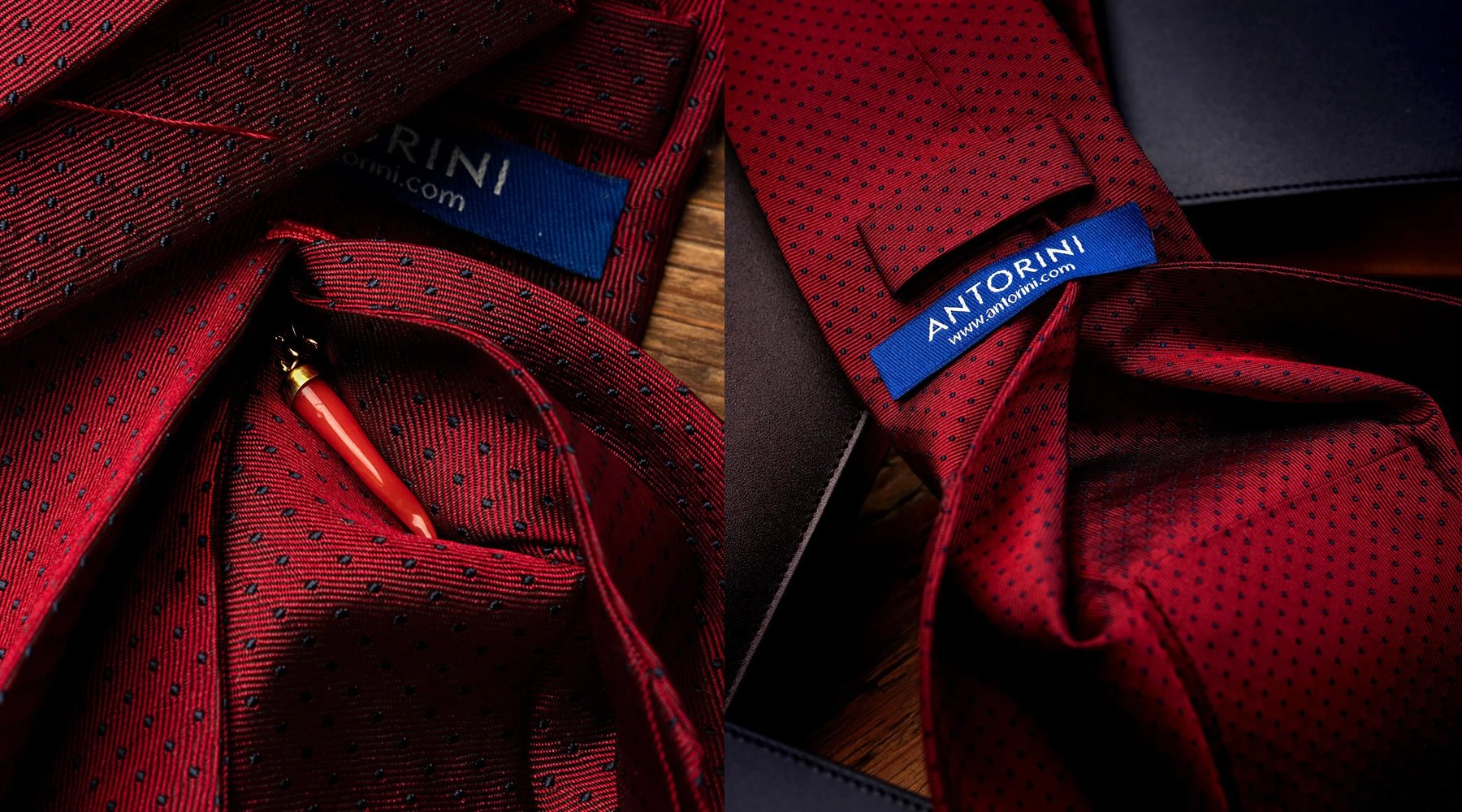 Luxurious Ties
