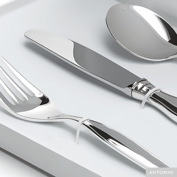 Silver Cutlery for Children