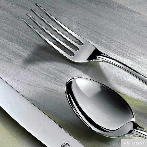 Silver Cutlery, Princess Alexandra, 30 pieces for 6 people