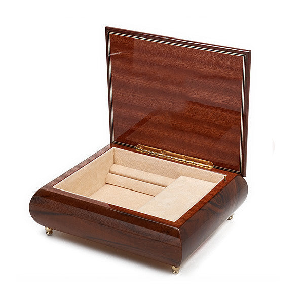 "Music Jewellery Box with Motive of ""Adele Bloch-Bauer""-ANTORINI®"