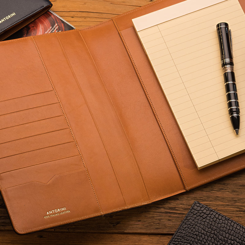 Leather A5 Journal/Diary