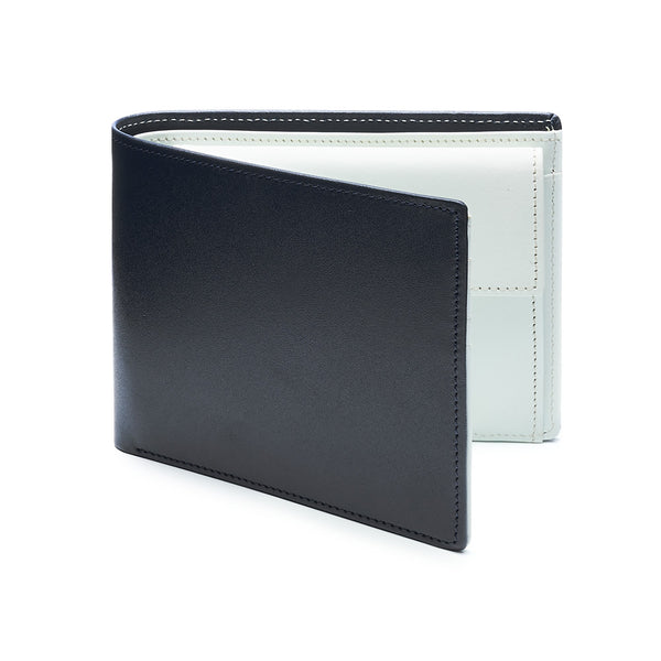 Men's Wallet ANTORINI in Black and White
