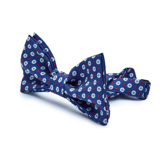 Smart Silk Bow Tie
