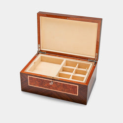 Jewellery Box in Brown Glamour-ANTORINI®