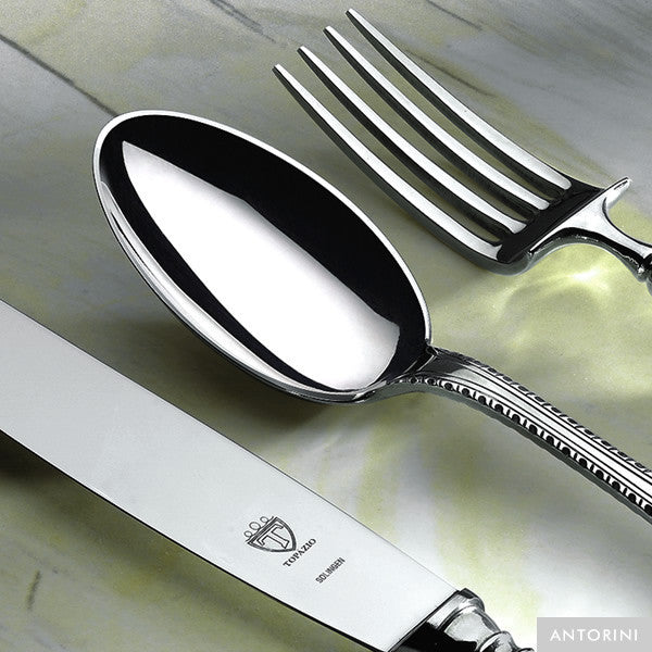 Silver Cutlery, Centenário, 30 pieces for 6 people
