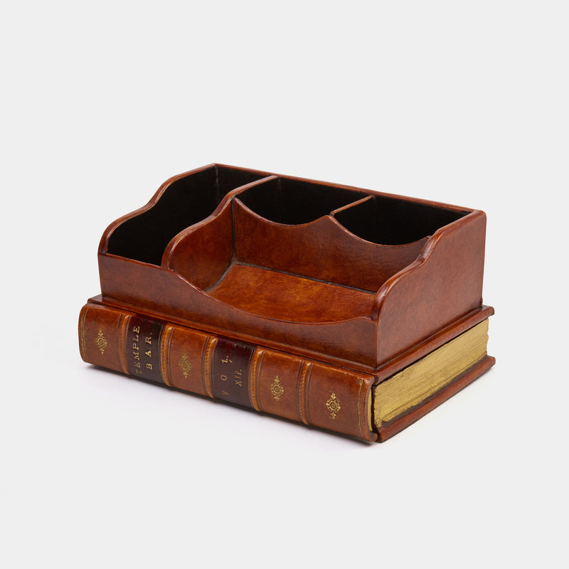 Book Tidy Tray-ANTORINI®
