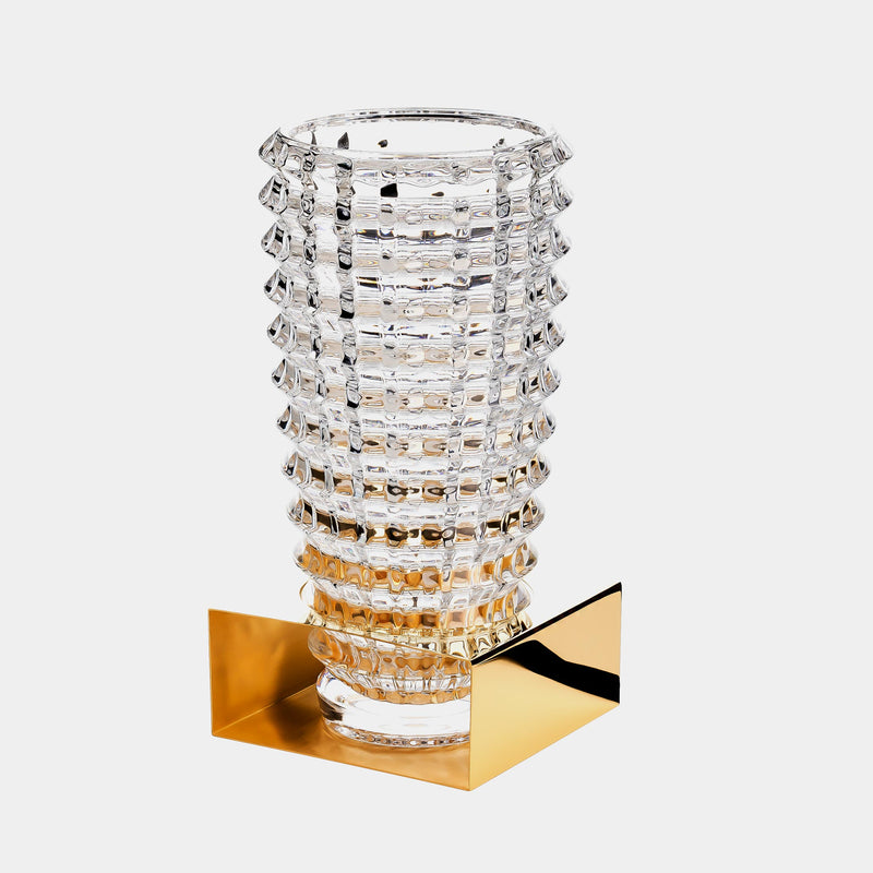 Crystal Vase Sunlight-ANTORINI®