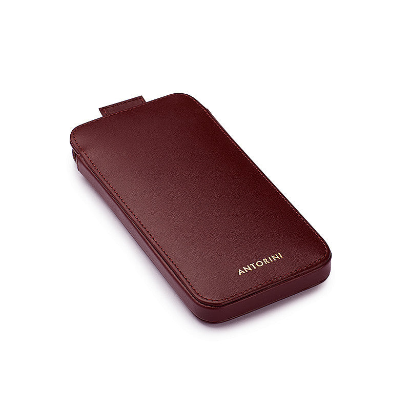 iPhone 7 Plus Case in Burgundy-ANTORINI®